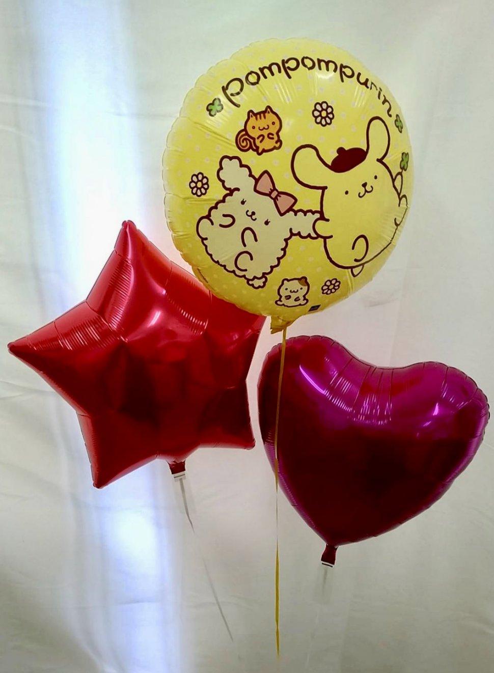 バルーン 記念日 お祝い 風船