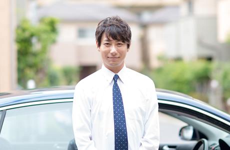新車・中古車販売_イメージ